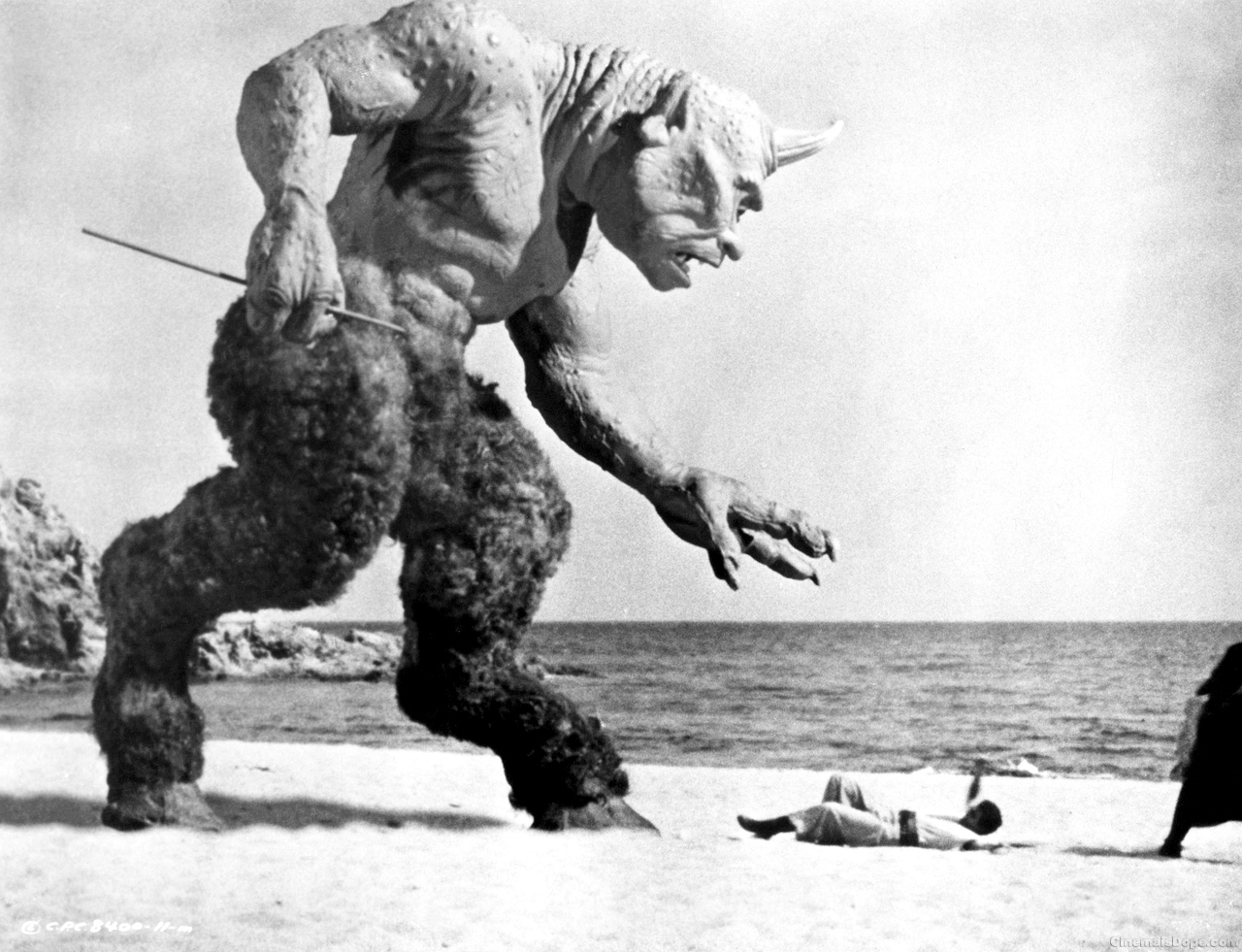 The Reel Image Ray Harryhausen